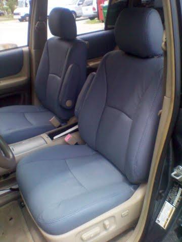 05 highlander front seats - Copy - Copy