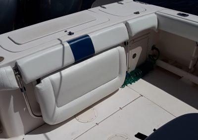 boat seat grady 5 2019