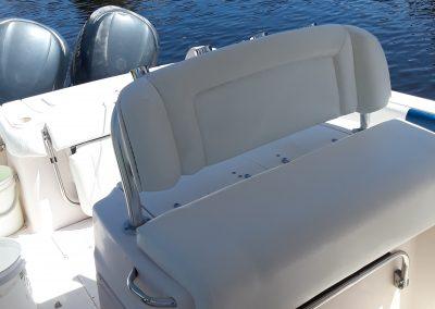 boat seats grady 8 2019
