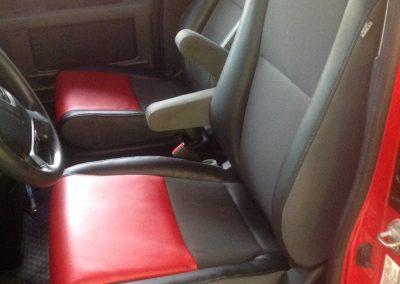 hyndai element seat