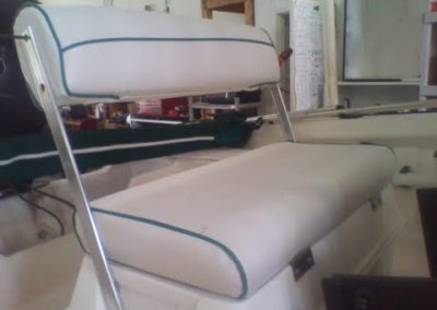 key largo boat seats 2