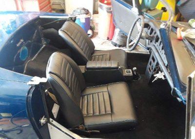 sunbeam convertible 2019