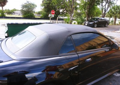 mustang convertible top 2000 10 2019