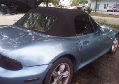 z3 bmw convertible